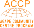 Agape Community Centre Program